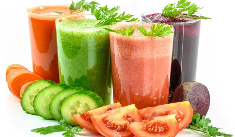 Bliv sundere med en juicekur tilrettet dine behov