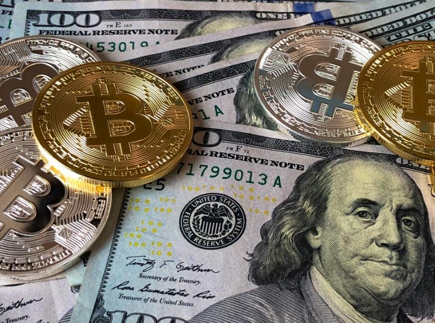 sedler og mønter