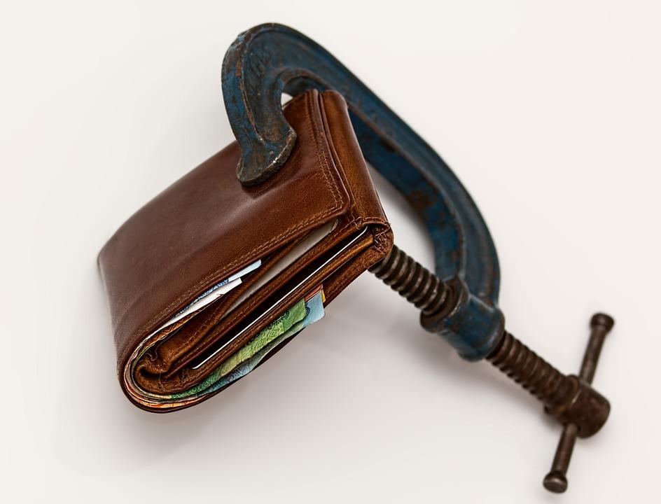 Er budgettet for stramt?