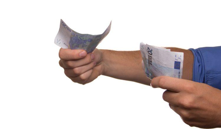 Et gavmildt lån