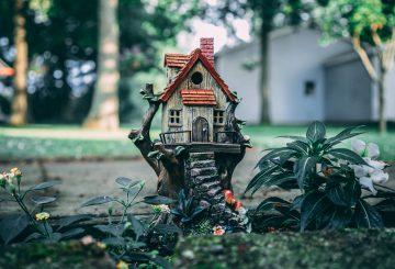 lille hus