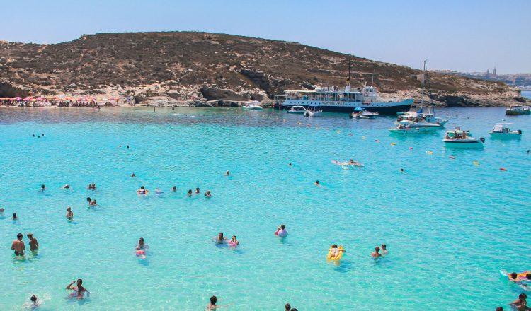 afbudsrejse Malta