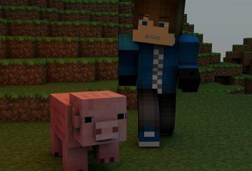 væsner i Minecraft