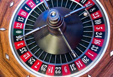 Kasino hjul